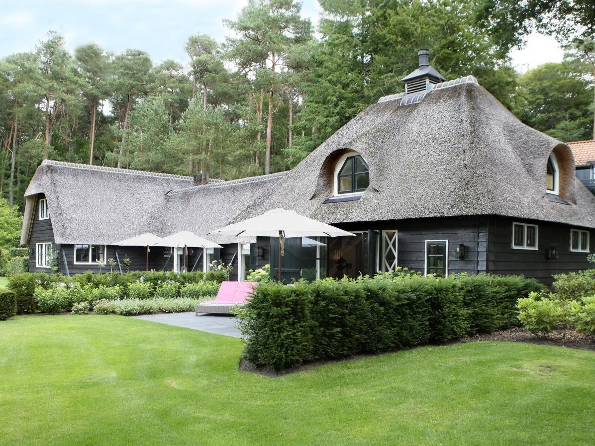 Private villa | Mansion Hotel Het Roode Koper in the Veluwe