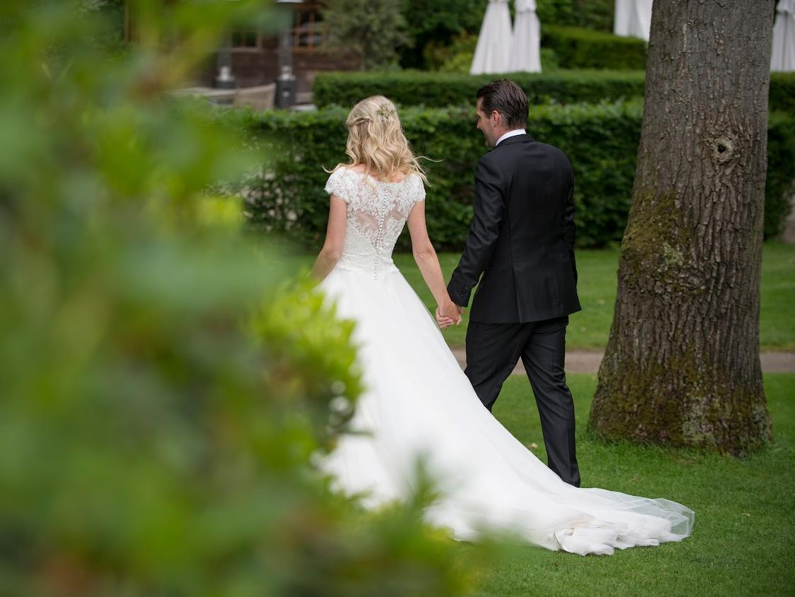 Weddings and celebrations at Hotel Mansion Het Roode Koper