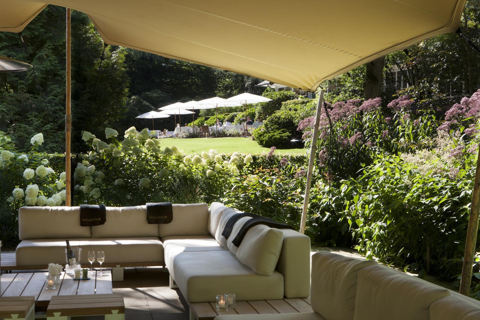 Dinner Set Tuin : Luxushotel landgut het roode koper leuvenum inspirieren