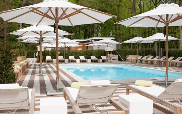 Hotel Landgoed Het Roode Koper - Zwemmen